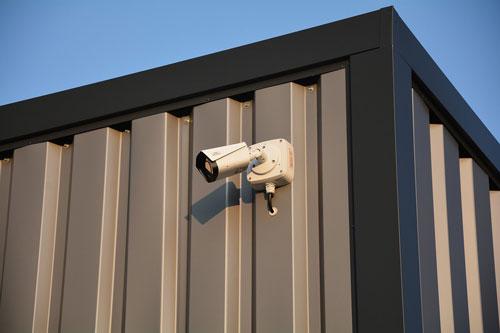 camera de surveillance sans wifi